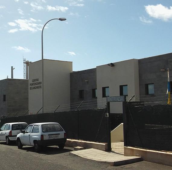 fachada del centro