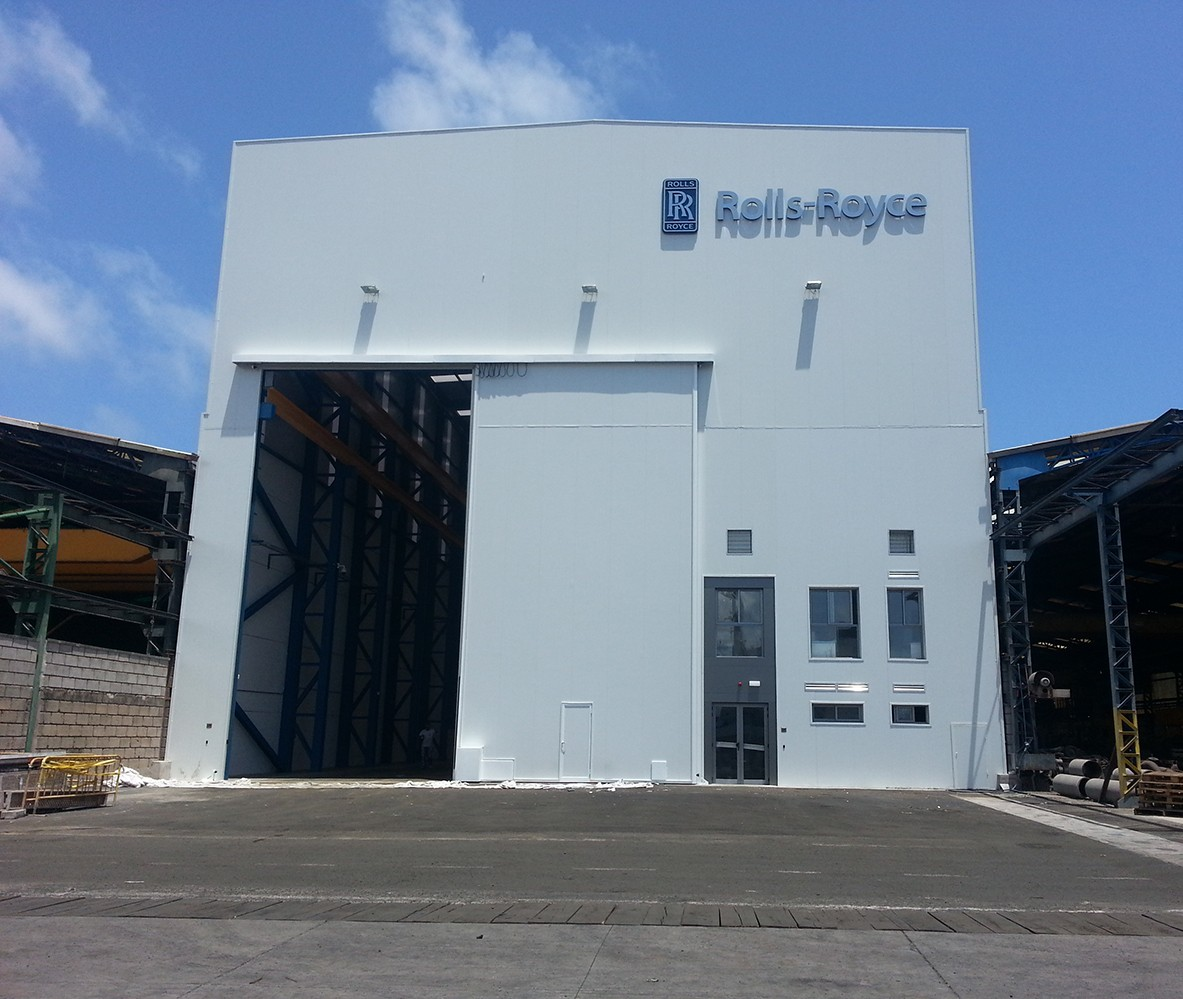 Nave astican puerto de las palmas trama for Arquitectura naval e ingenieria maritima