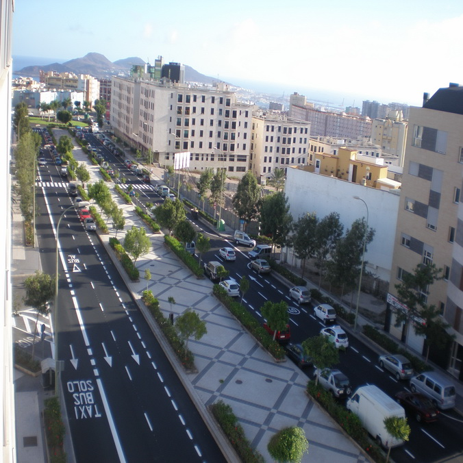 Urbanizaci n las torres sector 5 pol gono 2 trama for Arquitectura naval e ingenieria maritima